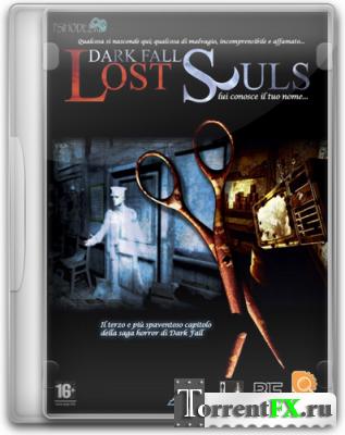 Обитель тьмы: Сумерки / Dark Fall: Lost Souls (2010) РС