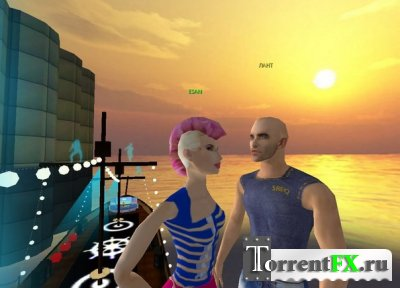 Love City 3D [v.1.09.4749] (2011) PC