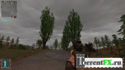 S.T.A.L.K.E.R.: Тень Чернобыля - Большая Зона (2007-2013) PC