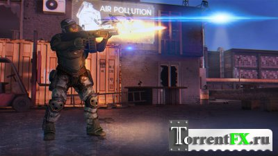 Lost Sector Online [v.0.89] (2014) PC