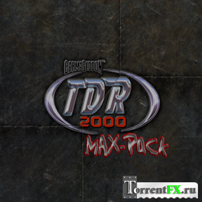 Carmageddon: TDR 2000 - Max Pack (2000) PC