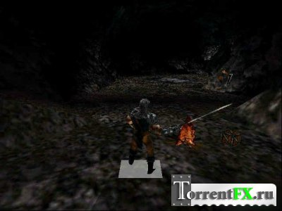 Die by the Sword: Limb from Limb (1998) PC