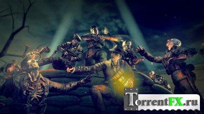 Sniper Elite: Nazi Zombie Army 2 (2013) PC