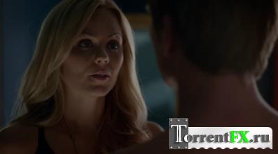 Укушенная / Bitten (2014) HDTVRip, LostFilm, 1 сезон, 01-10 из 13 серий