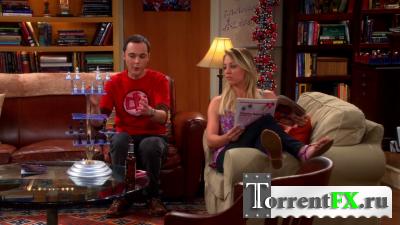 Теория Большого Взрыва / The Big Bang Theory (2013) HDTVRip, 7 сезон, 01-18 серии