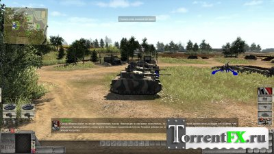 В тылу врага: Штурм 2 / Men of War: Assault Squad 2 (2014) PC