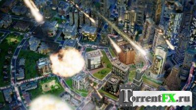 SimCity (2014) PC
