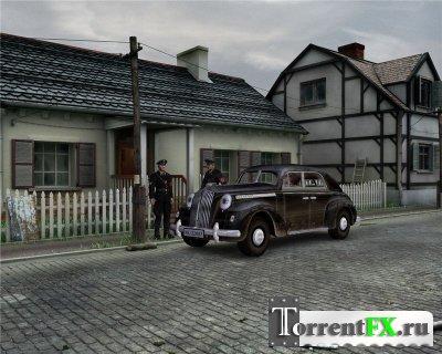 Архивы НКВД: Охота на фюрера. Операция Валькирия / A Stroke of Fate (2008) PC