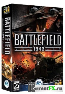 Battlefield 1942 [SP Edition+Mod collection] (2002) PC | RePack