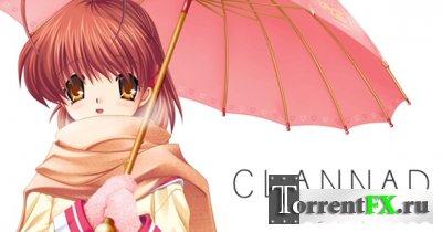 Кланнад / Clannad Full Voice (2008) PC