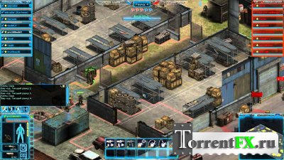 Affected Zone Tactics (2014) PC