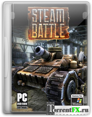 Steam Battle (2014) PC