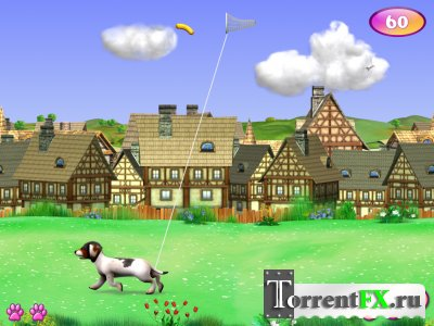 22 игры со щенками / 22 Hundespiele (2007) PC