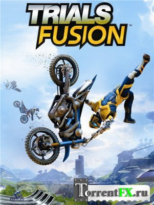 Trials Fusion (2014) PC