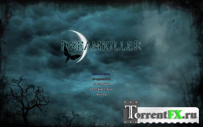Dreamkiller: ������ ����������� (2010) PC