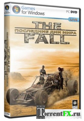 The Fall: Last Days of Gaia (2005) PC