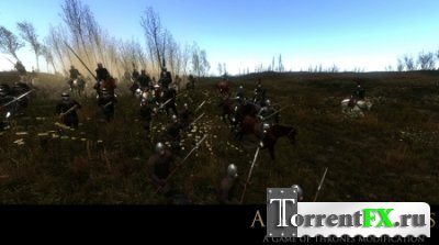 Mount & Blade: Warband - A Clash of Kings [1.11] (2012-2014) PC