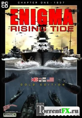 ������. ��������� �������� / Enigma: Rising Tide (2003) PC