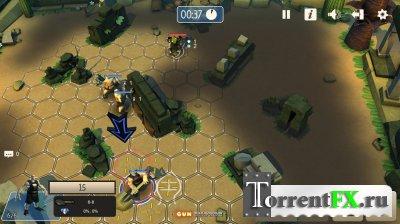 Gunswords - Комнатные солдатики (2014) PC