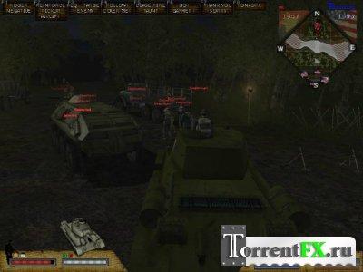 Battlefield Vietnam (2004) PC