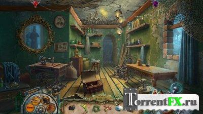 Темные истории: Эдгар Аллан По. Падение дома Ашеров (2014) PC