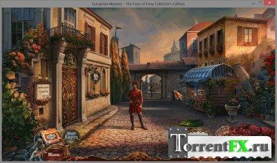 Тайны Европы: Личина зависти (2014) PC