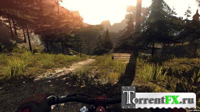 Симулятор велосипедиста / MTBFreeride (2013) PC
