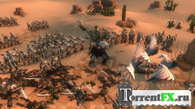Age of Wonders 3: Deluxe Edition (2014) PC