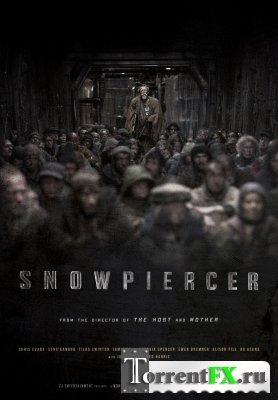 Сквозь снег / Snowpiercer (2013) HDRip от Scarabey