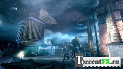 Batman: Arkham Origins Blackgate - Deluxe Edition (2014) PC