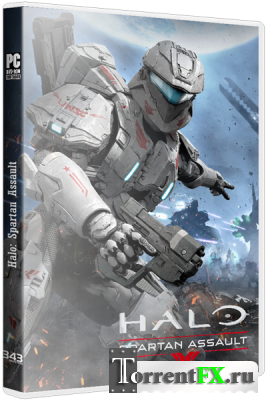 Halo: Spartan Assault (2014) PC