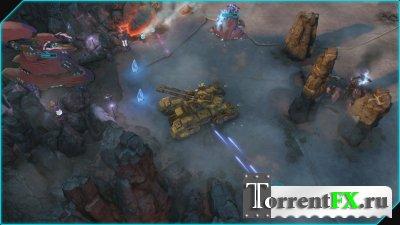Halo: Spartan Assault (2014) PC