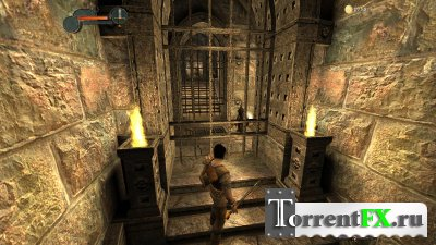 Enclave (2003) PC