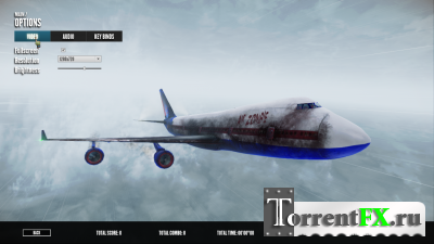 Zombies on a Plane (2014) PC