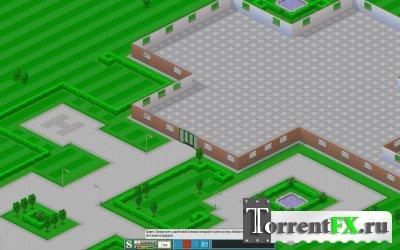 ������� ������� / Theme Hospital / CortixTH (2009) PC