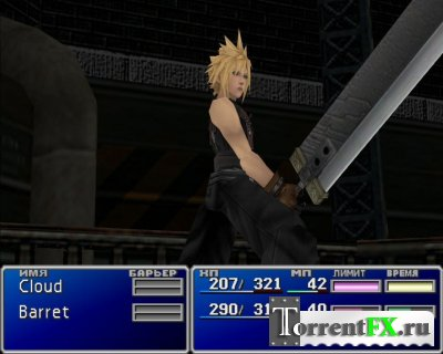 Final Fantasy VII: Remake HD (2012) PC