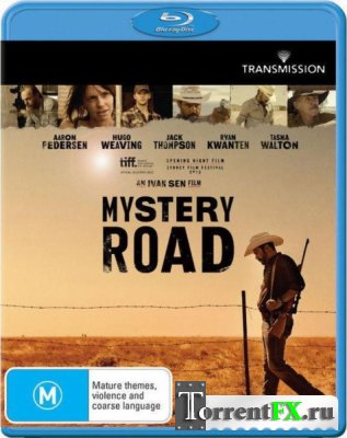 ������������ ���� / Mystery Road (2013) BDRip 720p