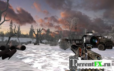 S.T.A.L.K.E.R.: Зов Припяти - FeaR Zone (2009-2014) PC