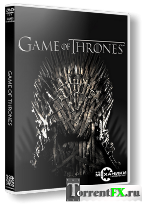 ���� ��������� / Game of Thrones (2012) PC