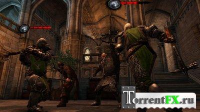 Игра престолов / Game of Thrones (2012) PC
