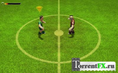 Foosball - Street Edition (2014) PC