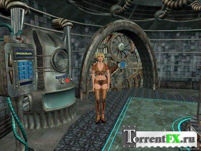 3�����a. ���������� ��� / The Cinderella. Pure dream (2007) PC