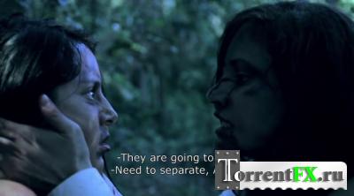 Спрятавшиеся в лесу / Hidden in the woods (2012) WEB-DLRip