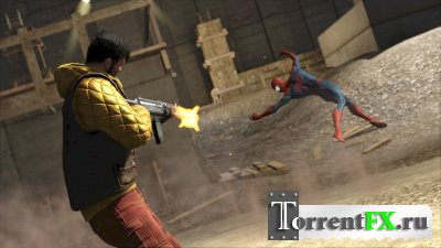 The Amazing Spider-Man 2 (2014) PC