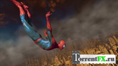 The Amazing Spider-Man 2 (2014) PC