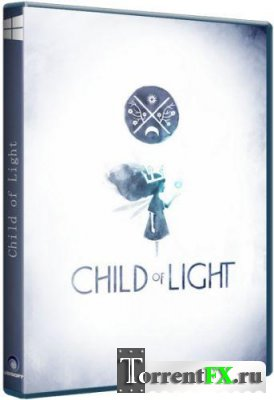 Child of Light (2014) PC