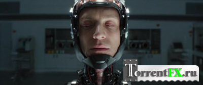 ������� / RoboCop (2014) WEB-DLRip
