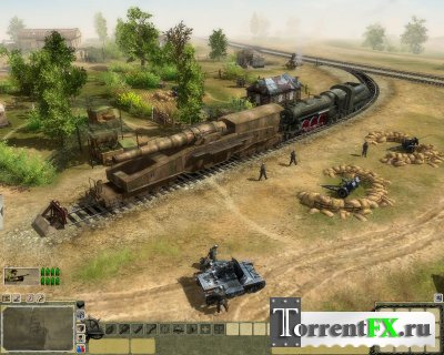 Черные бушлаты / Men of War: Red Tide (2009) PC