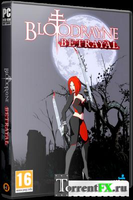 BloodRayne: Betrayal [Update 1] (2014) ��