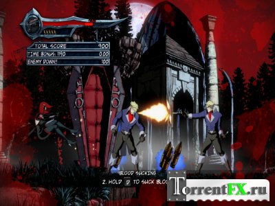BloodRayne: Betrayal [Update 1] (2014) РС